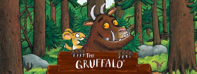 Lauren Scott Berry Gruffalo
