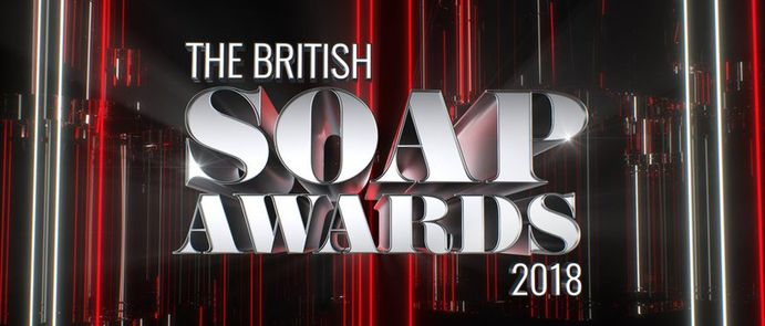 Soap Awards 18