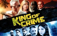 King of Crime Poster