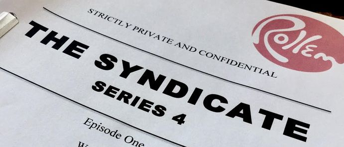 Syndicate Banner