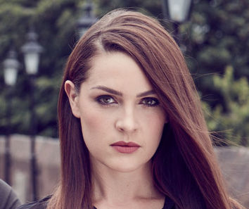 Anna Passey Warren Main